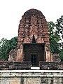 7th century Lakshmana Hindu temple, Sirpur Chhattisgarh India 2.jpg
