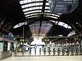 8.16 Sunday morning at Paddington Station - geograph.org.uk - 434944.jpg