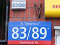 89, Solidarności Avenue in Warsaw - 02.jpg