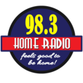 98.3 Home Radio GenSan.png