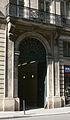 99 rue de Richelieu (Paris) porte.jpg