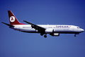 99an - Turkish Airlines Boeing 737-8F2; TC-JFH@ZRH;02.07.2000 (5134738653).jpg