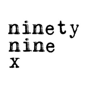 W255CJ - Image: 99x logo 1