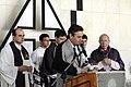Aécio Neves - Missa em memória de Itamar Franco - 13 07 2011 (8402818102).jpg