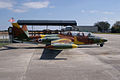 Aérospatiale Fouga CM.170-1 Magister RSide KAM 09Feb2011 (14797332048).jpg