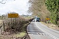 A272 near Hockley House, Cheriton - geograph.org.uk - 1196293.jpg