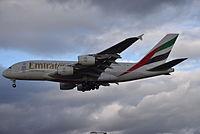 A6-EOS - A388 - Emirates