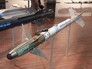 AIM-9 Sidewinder - AIM-9L