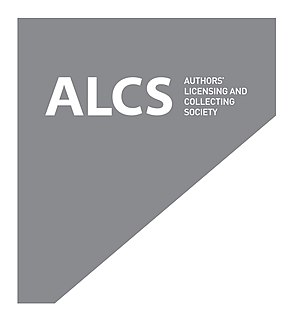 Authors Licensing and Collecting Society