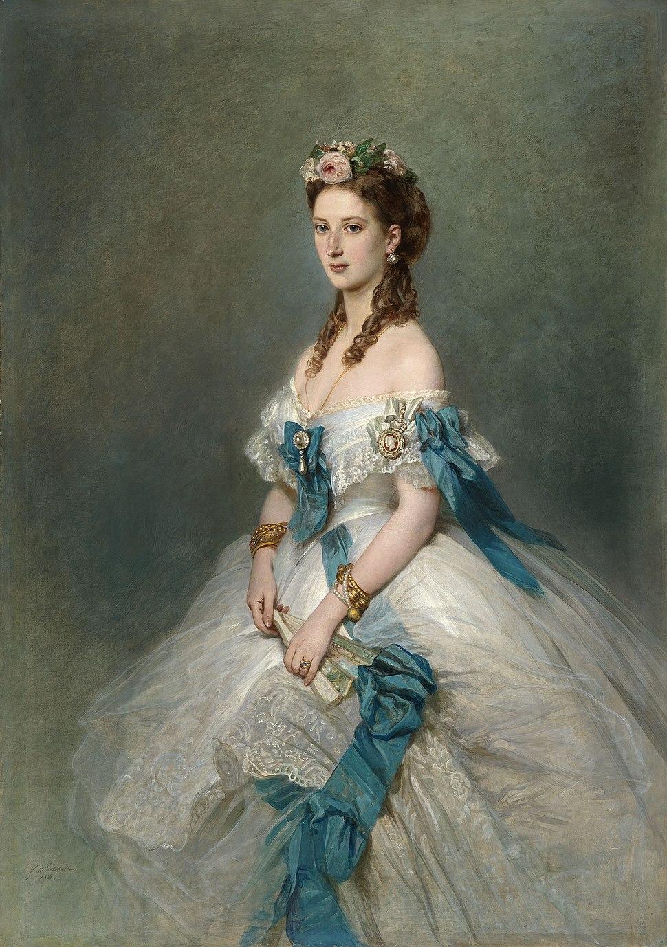 ALexandra of Denmark Princess of Wales