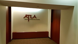 American Theological Library Association - ATLA(American Theological Library Association)