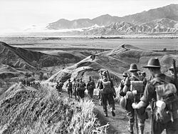 AWM 060483 Australian 21st Brigade troops Ramu Valley 1943.jpg