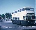 A Birmingham bus at Sheldon Terminus (2) - geograph.org.uk - 2862622.jpg