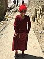 A Buddhist lama.jpg