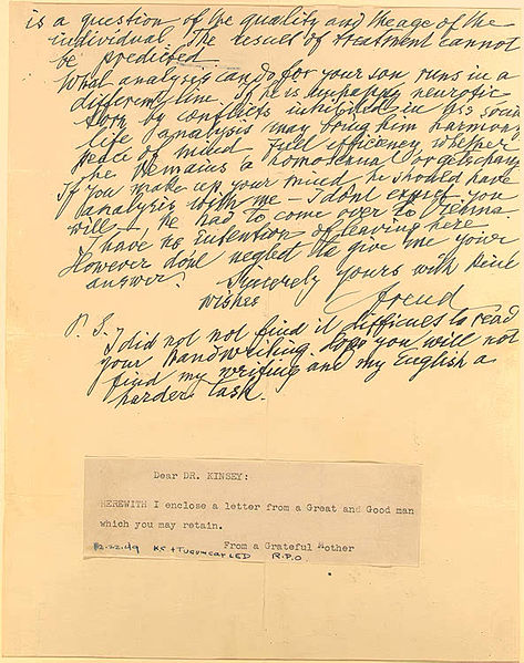 File:A Letter from Freud to a mother of a homosexual - 1935 - 2.jpg