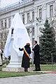 A Monument of King Michael I of Romania - Craiova 01.jpg