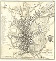 A NEW AND CORRECT PLAN of the CITY of BATH (1818).jpg