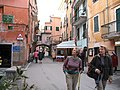 A street in Monterosso al Mare (2115092605).jpg