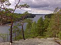 A view form the top of Astuvansalmi rock - panoramio.jpg