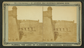 A view of the Old Spanish Fort, at St. Augustine, Florida, from Robert N. Dennis collection of stereoscopic views.png