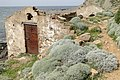 Abandoned Greek Church - Near Kalekoy - Gokceada Island - Turkey - 02 (5737459001).jpg