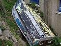 Abandoned boat - geograph.org.uk - 1256080.jpg