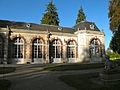 Abbaye de Chaalis - Orangerie 2.JPG