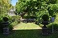 Abbaye de Vaucelles jardin zen.JPG