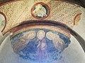 Abbazia di Summaga, particolare degli affreschi.jpg
