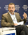 Abdul Malek Al Jaber - World Economic Forum on the Middle East 2010.jpg