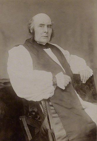 Robert Gregg - Image: Abp Robert Samuel Gregg