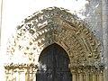 Abtei St Maurice de Blasimon Portal.jpg