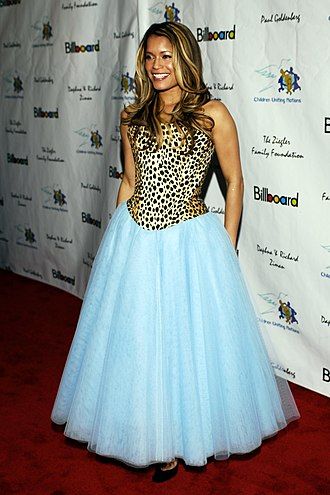 Blu Cantrell - Image: Academy Awards afterparty CUN Blu Cantrell 2