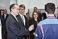 Acosta Germany visit (34555360082).jpg