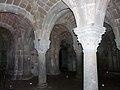 Acquapendente-basilica san sepolcro-cripta5.jpg