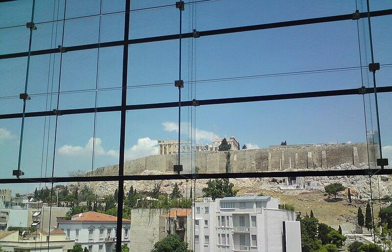 File:Acropolis - Museum Interior.JPG