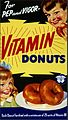 "Ad for ""Vitamin Donut"" (FDA 168) (8212305596).jpg"