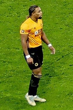 Adama Traore Football 1996 Wikipedia