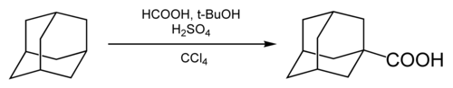 Adamantane caboxylic acid synthesis.png