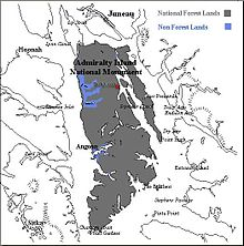 Admiralty Island   Wikipedia