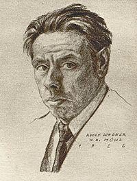 Adolf Wagner von der Mühl - Selbstporträt.jpg