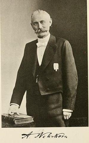 Adolph Nehrkorn
