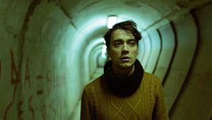 Advent (film) - Picture of Advent (Ad-vientu) with David Soto Giganto.