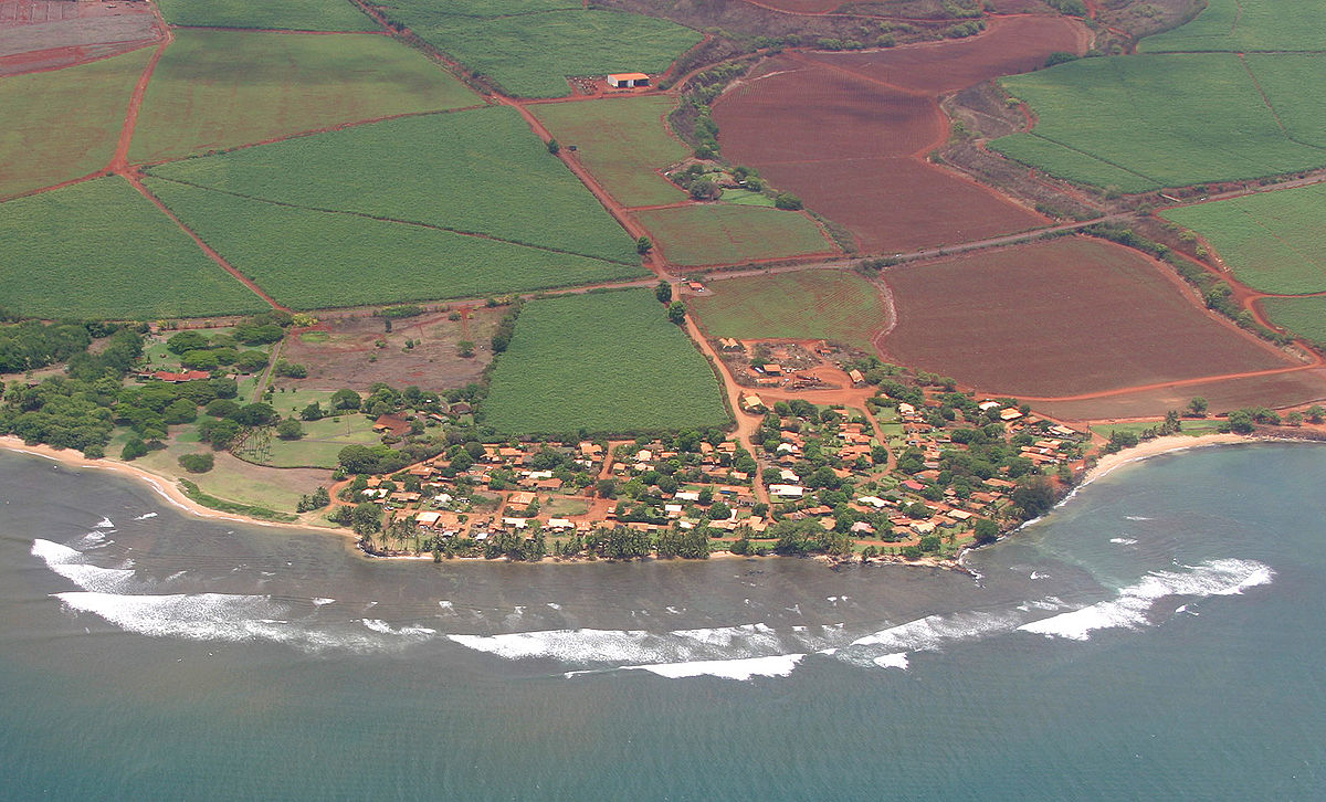 kaumakani hawaii wikipedia
