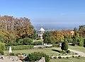 Agriturismo Cavazzone, Viano, Italy, 2019 - views from windows 06.jpg