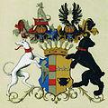 Ahlefeldt Baron von Dehn Wappen 1783 02.jpg