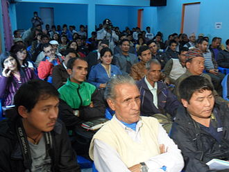Ramesh Kshitij - Audiences