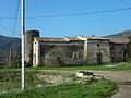 Aile sud du château de Mirabeau (AHP).JPG