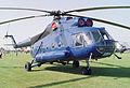 Air Tattoo International, RAF Boscombe Down - UK, June 13 1992 Marineflieger Mi-8.jpg