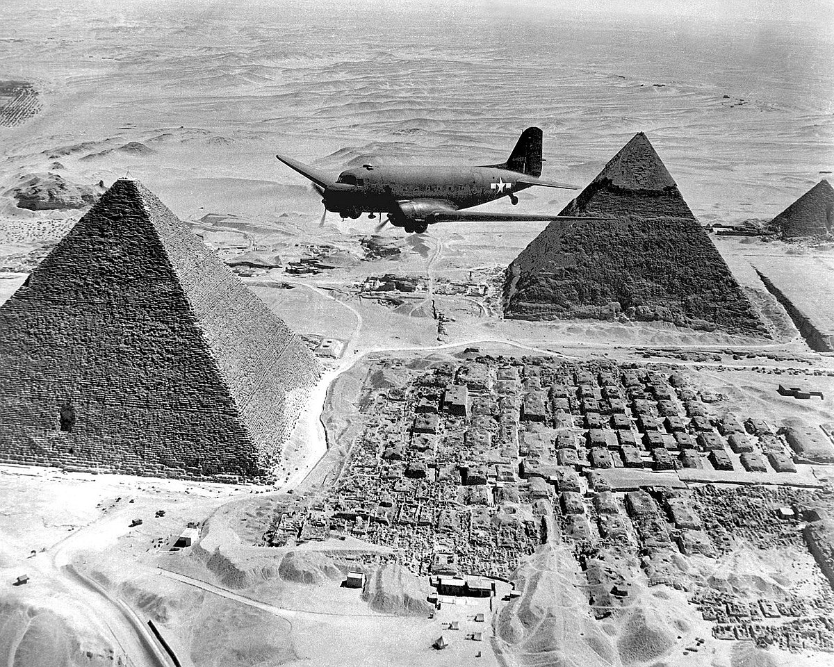Air Transport Command - Wikipedia
